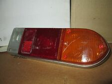 TRIUMPH GT6 SPITFIRE MK4 REAR LAMP ASSEMBLY LUCAS L880 see pictures used right