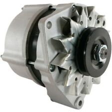 New 55 Amp Alternator for New Holland Combine 8060 8070 8080 Aifo Ford Mercedes
