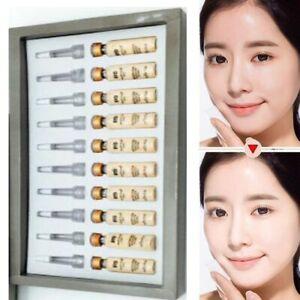 BB Shine Glow Treatment Serum Korean Cosmetic Ampoule serum 10Pcs