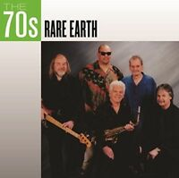 Rare Earth - The 70s [New & Sealed] CD