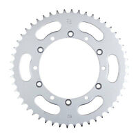 Primary Drive Rear Steel Sprocket 50 Tooth for Kawasaki KX250F 2004-2018