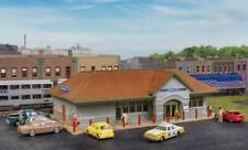 Walthers Cornerstone N Scale Building/Structure Kit Modern Suburban Station