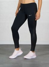 Women's Nike Power Racer TightFit Leggings Running Training Gym Size Medium