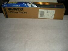 """Anco 29-18 10 Pack 18"""" Winter Wiper Blades (NEW) IN FACTORY SEALED BOX"""