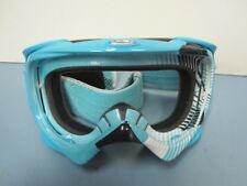 OAKLEY snowboard ski Elevate Goggle Turquoise Tempest New Never Worn Frame ONLY