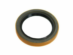 For 1971-1972 GMC P35/P3500 Van Pinion Seal Rear Timken 37741XZ