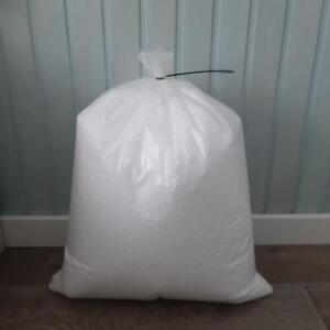 Bean Bag Filler Crafts Doll Filling (40 liters) (14 oz) (1.4 cubic foot)