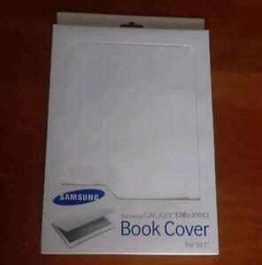 Samsung Galaxy Tab Pro 10.1 White Book Cover EF-BT520BWEGUJ