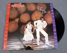 Donny & Marie Goin' Coconuts Vinyl ( Kolob Records 1978 )