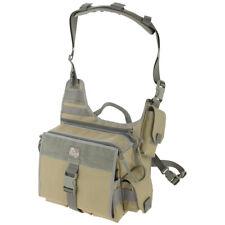 Maxpedition Jumbo A.S.R. Versipack Security Urban EDC Shoulder Bag Khaki Foliage