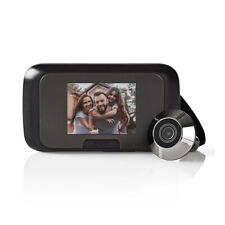 SPIONCINO DIGITALE WIRELESS CON DISPLAY LCD 2.8'' TELECAMERA FOTO VIDEO