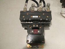 Allen Bradley Motor Starter  202AC-ZODX539 /W  73A803