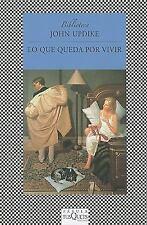 Lo que queda por vivir (Fabula (Tusquets Editores)) (Spanish Edition)-ExLibrary