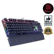 Thermaltake eSPORTS Challenger Edge Pro RGB USB Gaming Keyboard KB-CPR-PLBRUS-01