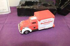 Matchbox Collectibles YVT02-M 1937 Dodge Airflow Van  Budweiser