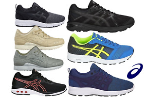 Asics Trainers Unisex Running Sneakers Gym Shoes Classic Outdoor Kick Gel Lyte