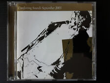 COMFORTING SOUNDS - September 2003 - Promo CD