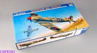Trumpeter 02412 1/24 Spitfire Mk.VB/Trop hot