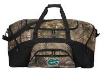 Large University of North Carolina Charlotte Duffel Bag UNCC Suitcase or Gym Bag for Men Or Her