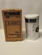 Amway - Water Treatment System E-0085R Filter Replacement Kit - NEW