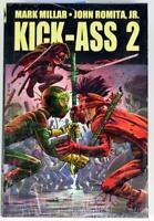 Kick-Ass 2 Gesamtausgabe - HC - Panini 2013 - neuwertig