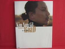 Kim Nam Gil 'Way Back to the RoaD: Travel and Record' Photo Collection Book