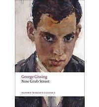 New Grub Street (Oxford World's Classics), Acceptable, George Gissing, Book