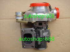 GT35 TURBO TurboCharger t .63 A/R C .70 A/R T3 water and oil internal-wastegate