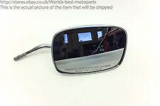 Harley Davidson FXD Dyna SuperGlide (1) 98' Right RH Mirror Spiegel