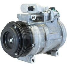 DENSO 471-0335 New Compressor And Clutch