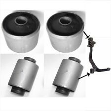 4 Front Lower Control Arm Bushings for 2003-04-05-06-07-2008 Infiniti FX45 /FX35
