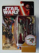 Star Wars - Moderne - The Force Awakens - Constable Zuvio - B3968 -Neuf