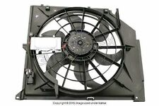 BMW E46 (99-06) Cooling Fan Assembly with Shroud COOL XPERT + 1 year Warranty