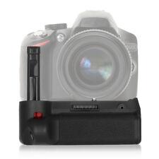 Vertical Battery Grip for Nikon Camera D3100 D5100 D5200 D3200 SLR Camera Photo