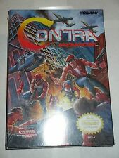 Contra Force (NES) Nintendo NEW Factory Sealed RARE
