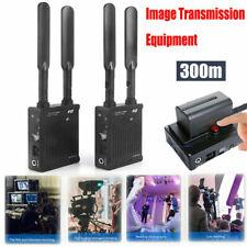 Fwt-200Pro 300M Wireless Video Image Transmission Equipment 4K Hdmi 1080P Hd