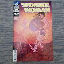 Wonder Woman #42 Amazon's Attack Part Two DC Universe 2018