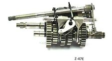 KTM 125 LC2 Bj.99 - Getriebe komplett