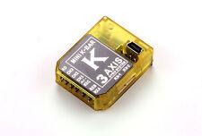 3Axis giroscopio KBAR V2 5.3.4 PRO K8 sistema di stabilizzazione flybarless FBI 450 500 550