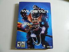 WildStar PC Game (PC: Windows, 2014) Free Shipping