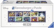 40320 Teile Ravensburger Puzzle Unvergessliche Disney Momente 680 x 192 cm 17826