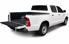 BRAND NEW TOYOTA HILUX DUAL CAB OVER LIP TUB LINER -2005-2015 SR J DECK