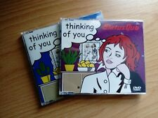Status Quo Thinking Of You /Live Medley 5 Track 2 CD /DVD Set