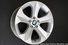 X6 BMW E71 E72 Alufelge Felge Rad Sternspeiche 232 wheel 36116774894 6774894 19