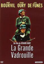 La Grande Vadrouille - DVD Neuf sous Blister
