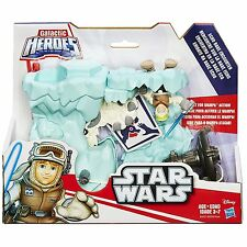 Playskool Heroes Star Wars Echo Base Encounter - Brand New