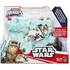 Playskool Heroes Star Wars Echo Base Encounter Small Playset Toy Play