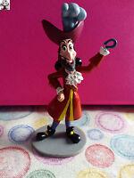 "Figura pirata Capitan Garfio ""Peter Pan"""