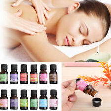 100% Pure And Natural Therapeutic Grade Essential Oils 10ml AU
