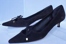 New Michael Kors Women's Shoes Size 8.5 Brown Pumps Minx Classics